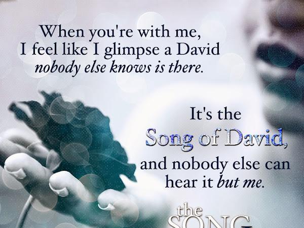[Sortie] The Song of David de Amy Harmon
