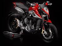 Gambar Motor 2013 MV Agusta Rivale 800 #3