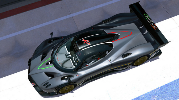 Assetto Corsa Early Access 2013 PC Game Screenshot 1 Assetto Corsa Early Access 2013 CRACKED FIXED 3DM