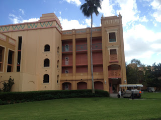 Coronado Springs Hotel - Disney World