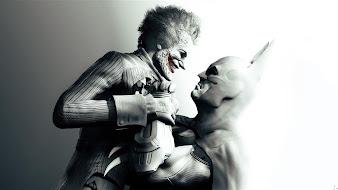 #2 Batman Wallpaper