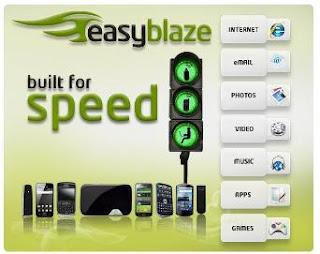 Etisalat easyblaze 3G