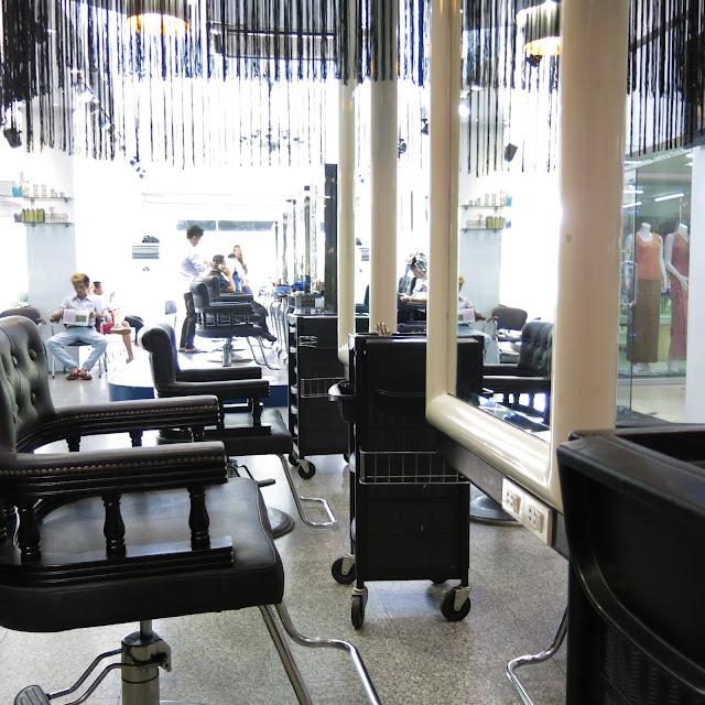 Missyimply tony tun tun hair salon and acacia tea salon for Acacia beauty salon
