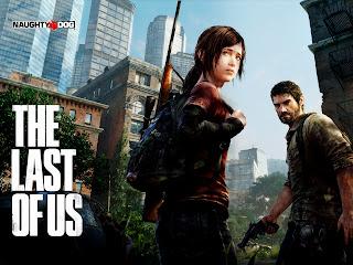 The Last of Us HD Wallpaper