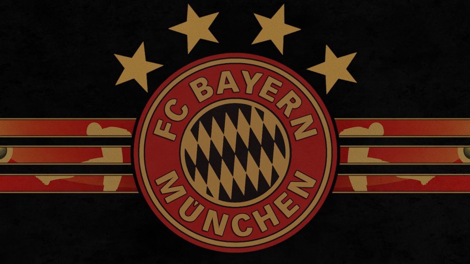 Cool Fc Bayern Mia San With
