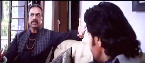 Gaddar The Traitor (2015)