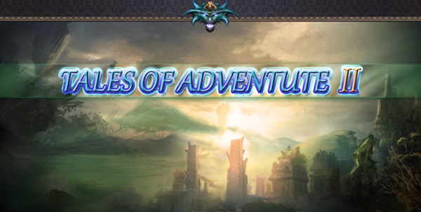 Tales of Adventure 2 PC Full