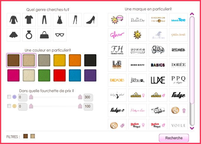 Graphics clarrouzz comment bien accorder tes v tements - Comment faire du beige en peinture ...