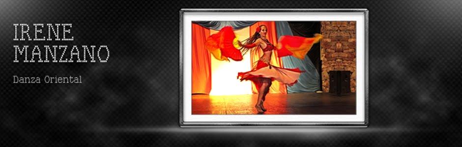 Irene Manzano - Danza Oriental