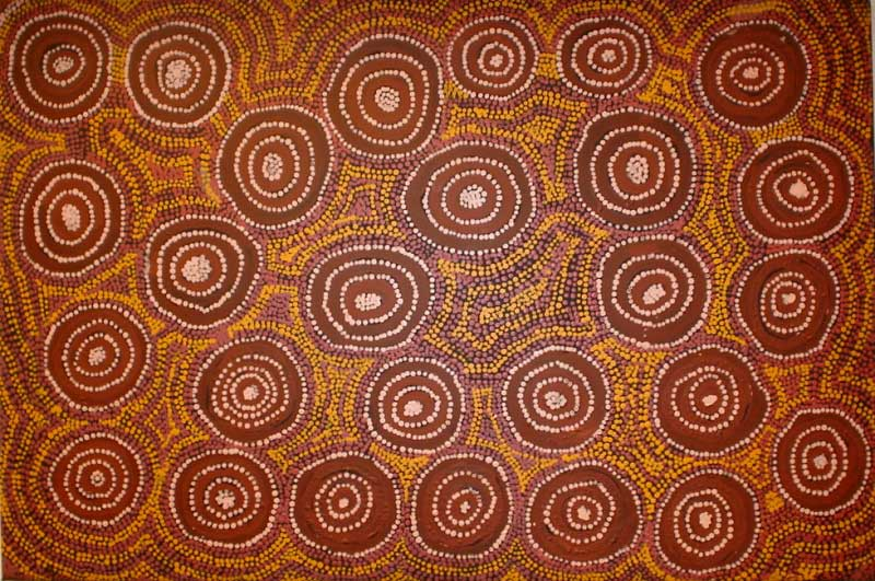 Download this Aboriginal Art Australian picture