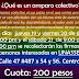 Amparo para matrimonio gay en Yucatán se podrá tramitar por sólo $200