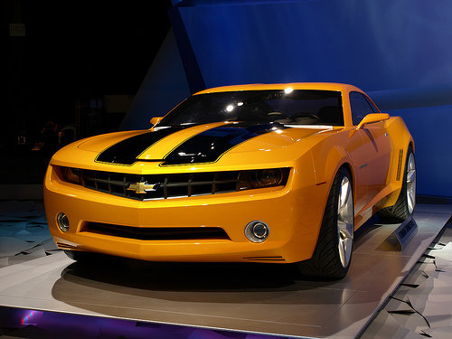 This Is A Wicked Camaro, Well Atlest Thats What I Think. This Is A 2 Door  Piece Of Work, This Camaro Is One Of The Newest Ones Of 2012. This Car Is  ... Photo