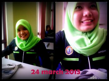 I'm Islamic finance student ^_^