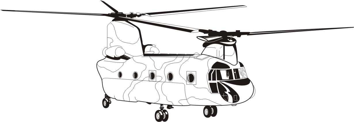 Helicoptero Para Colorear. helicoptero para colorear avian para la ...