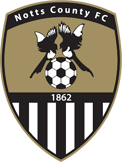 logo del notts county