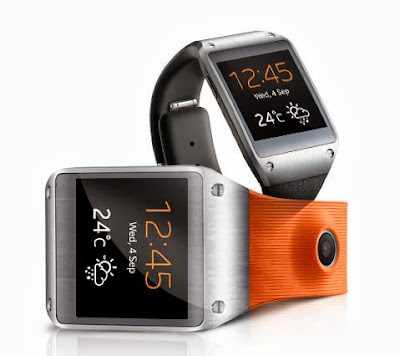 Samsung Galaxy Gear Smart offer