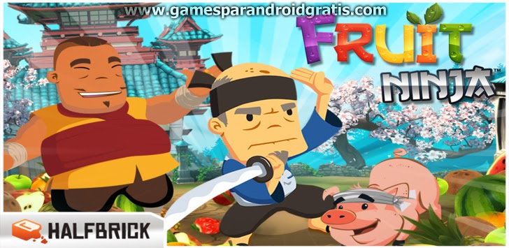 Download Fruit Ninja