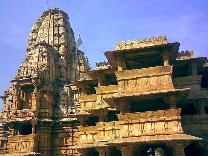Image result for Māru-Gurjara Temple Architecture