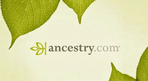 Library Ancestry Subscription