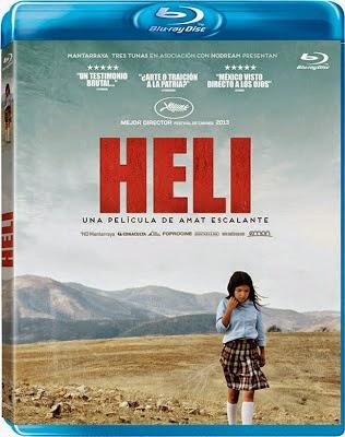 Heli (2013) 720p BDRip Espa�ol Latino