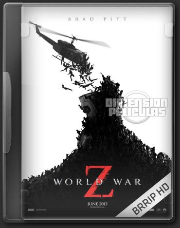 World War Z (BRRip FULL HD Unrated Inglés Subtitulada) (2013)