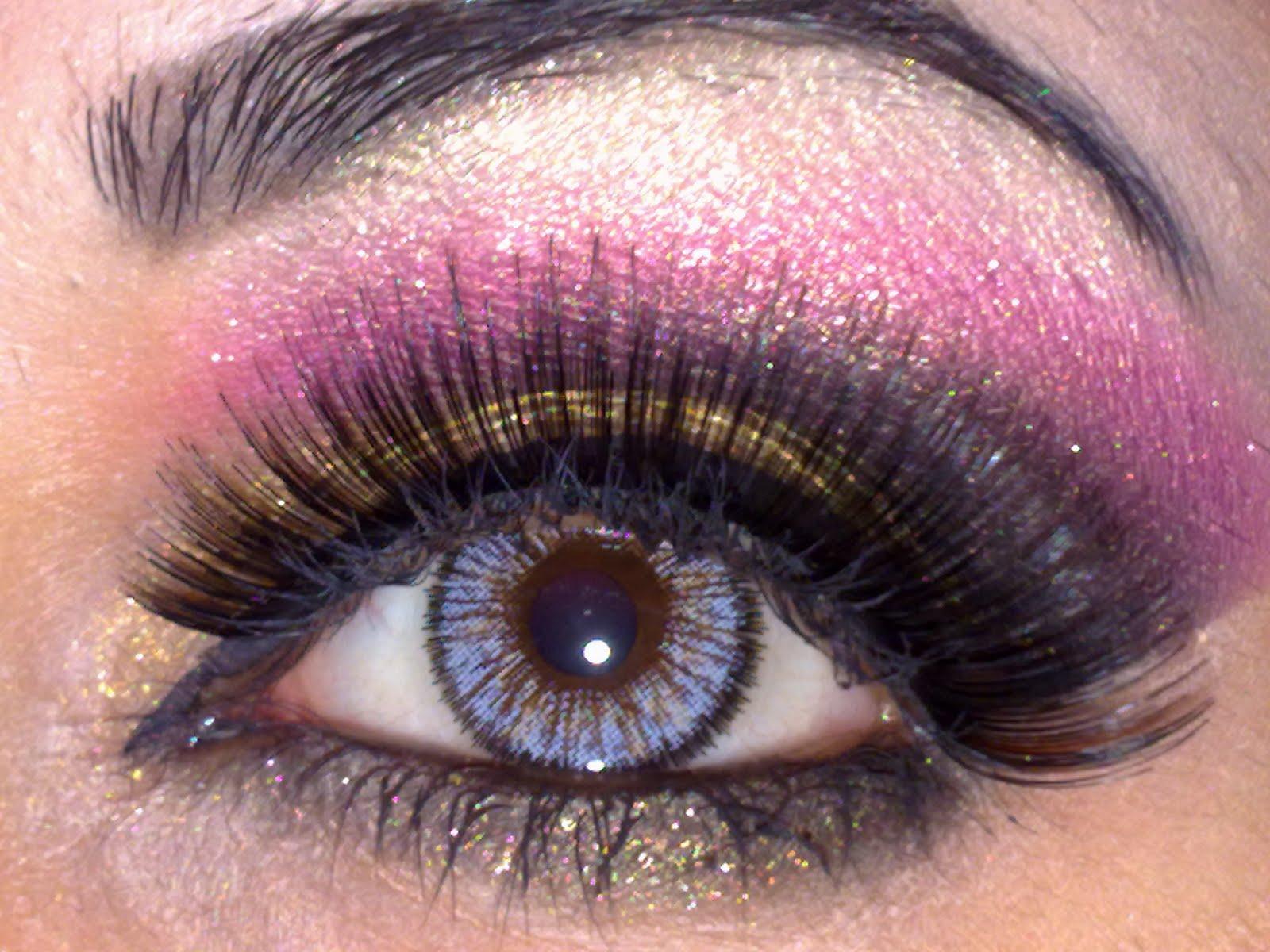Love Makeup Safira: MAC Makeup - 210.0KB