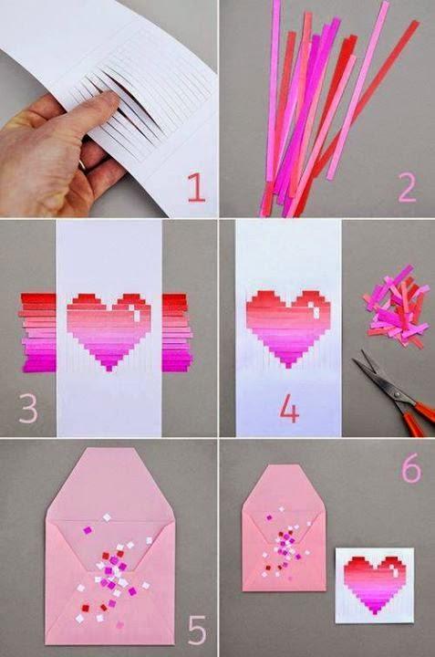 Paper Diy Step By Step Tutorial.