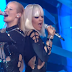 "Iggy Azalea and Rita Ortiz perform ""Black Widow"" at VMAs"
