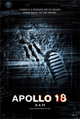 Apollo 18, de Gonzalo Lpez-Gallego