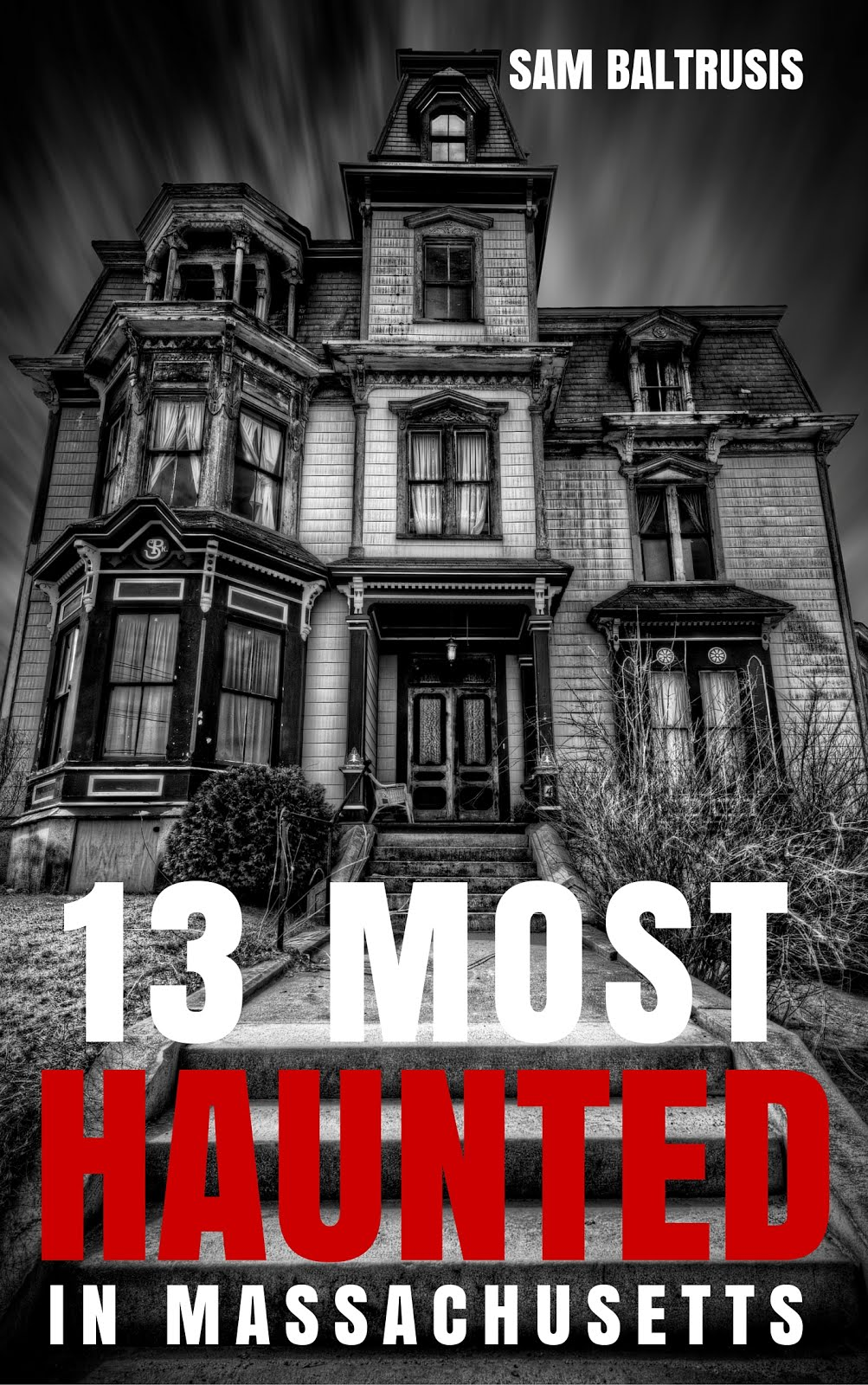 """13 Most Haunted"" Radio"