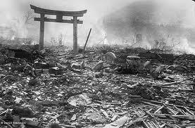 Fakta Tentang Bom Atom di Nagasaki