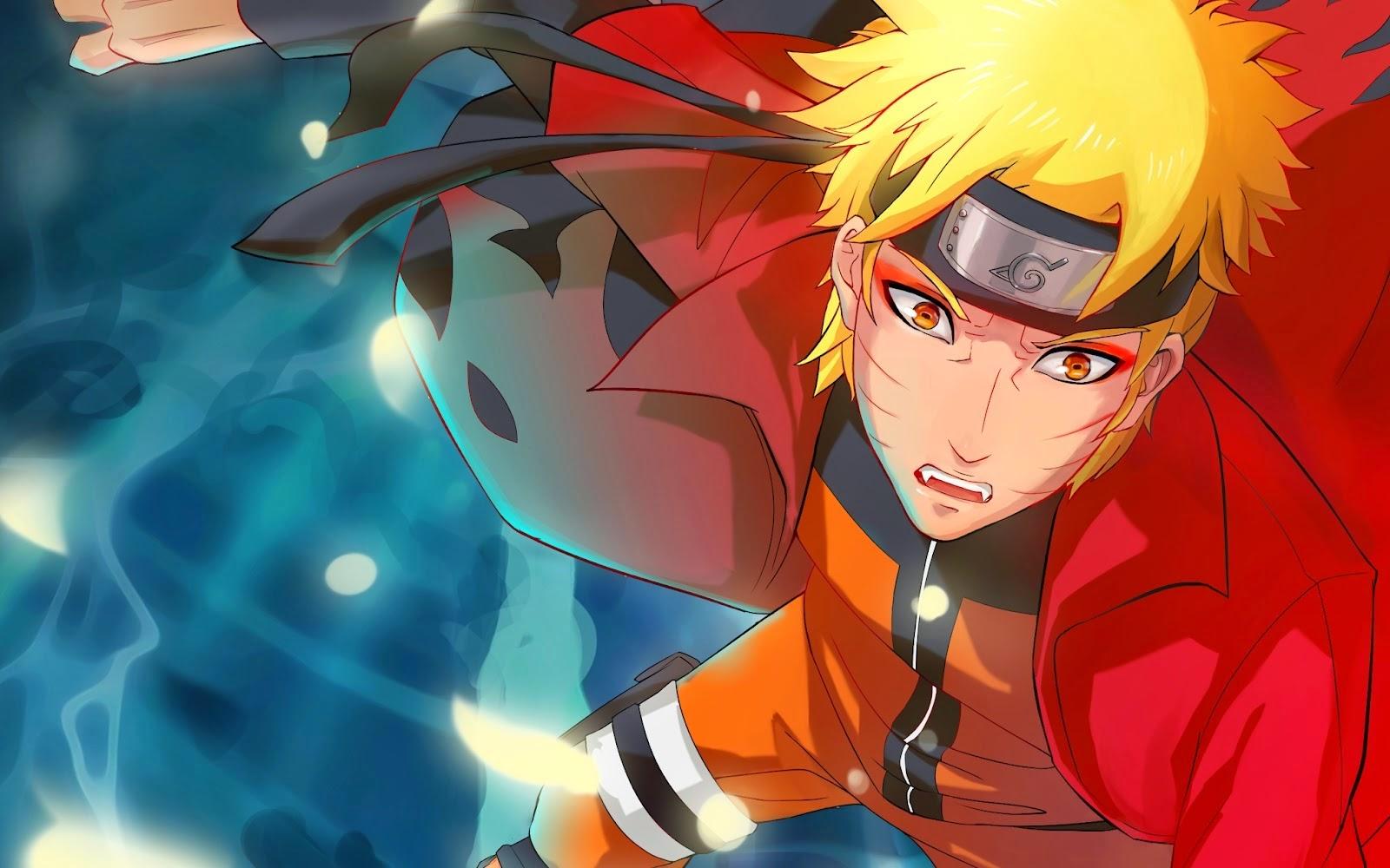 Kumpulan Gambar Naruto Paling Keren Kopi Ireng Com