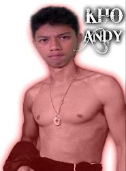 kho andy