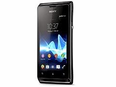 Harga HP dan spesifikasi Smartphone Xperia_E