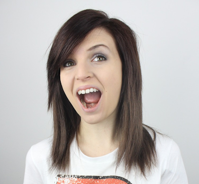 Go The Distance - Emma Blackery