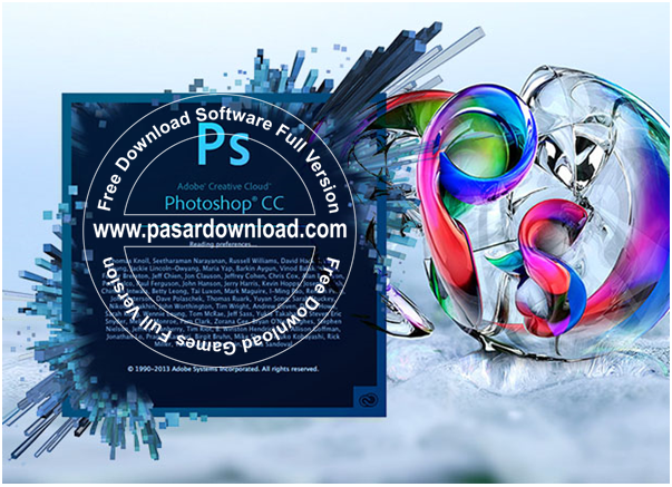 Download Adobe Photoshop CC 2014 15.0 Final Full Crack 32 Bit and 64 Bit