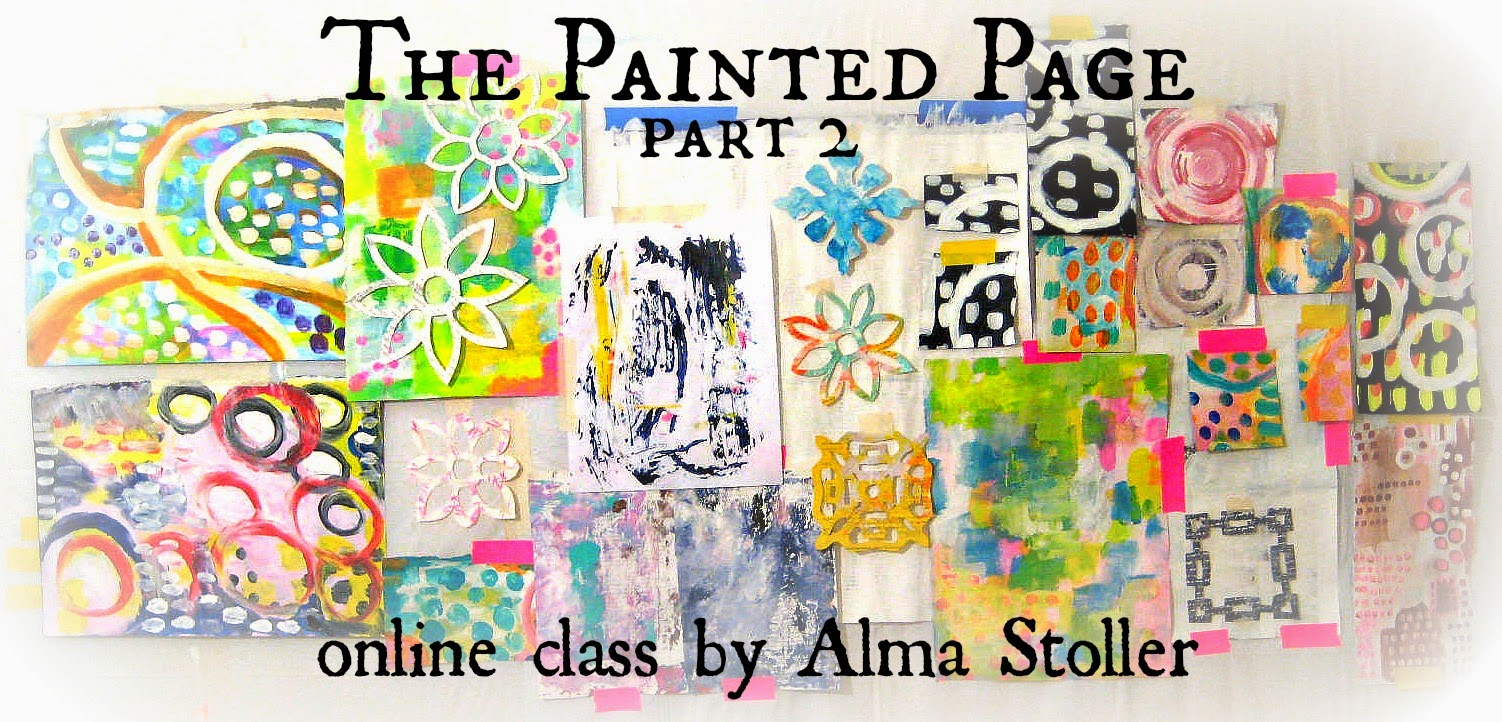 http://www.almastoller.com/product/painted-page-online-class-alma-stoller?tid=1