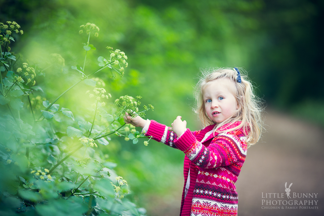 London child portrait photographer Little Bunny Photography