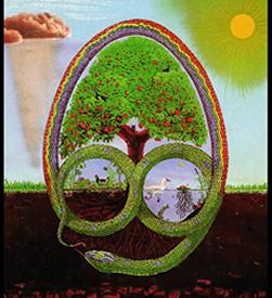 Simbolo da Permacultura