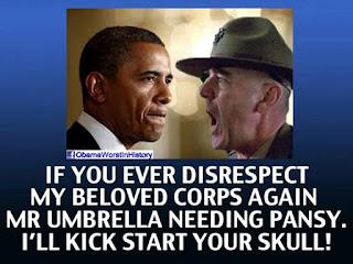 The obama Administration/Regime 3