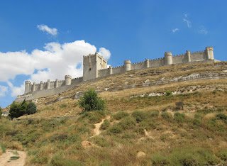 Castillo de Peafiel