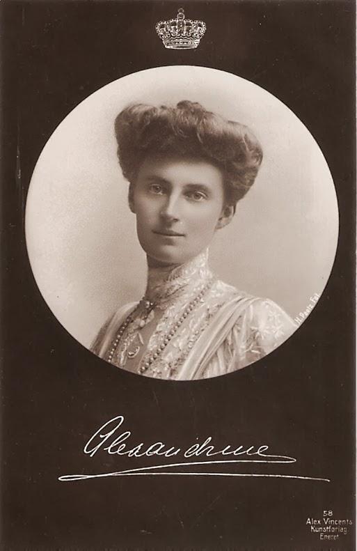 princess elizabeth danmark