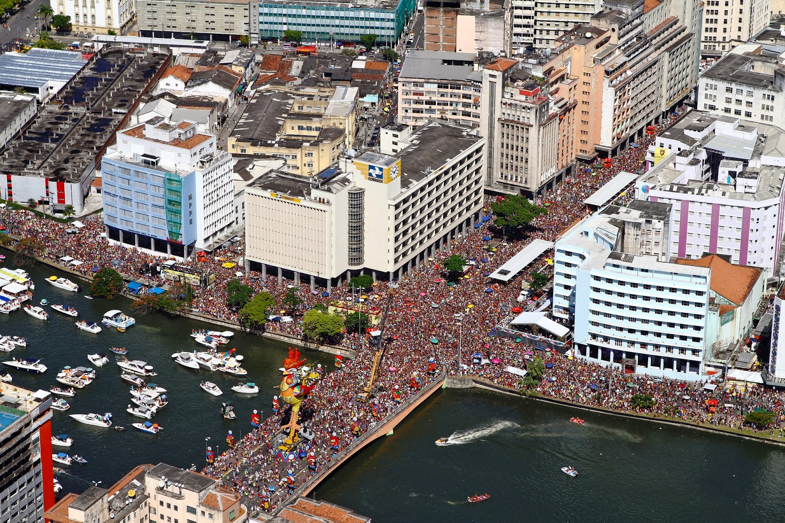 carnaval recife pernambuco