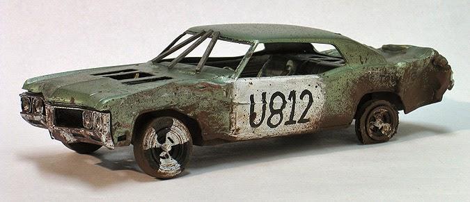 Hazel Home Art And Antiques Wausau Wisconsin Vintage Car Models - Cool car models