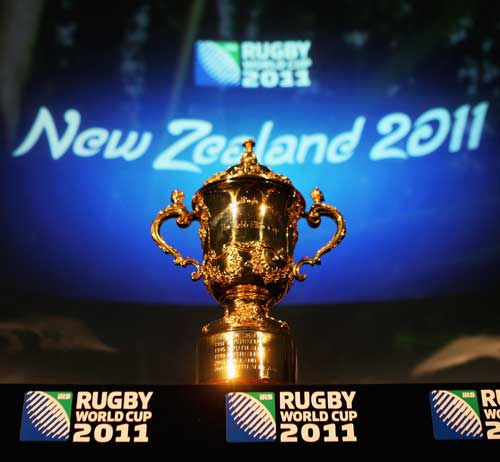 2011 Rugby World Cup Live Updates
