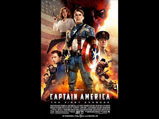 Captain America, Marvel, Hero, superheroes