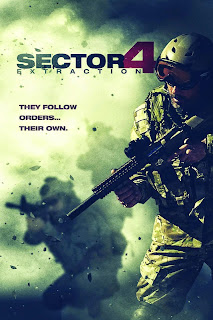 Watch Sector 4: Extraction (2014) movie free online