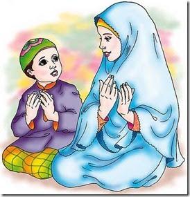 Gambar Gambar Kartun Muslim Berikutnya.