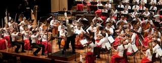 National Children's Orchestras