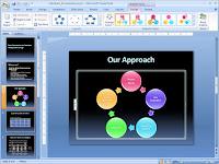 Cara Menggunakan Microsoft POWERPOINT 2007